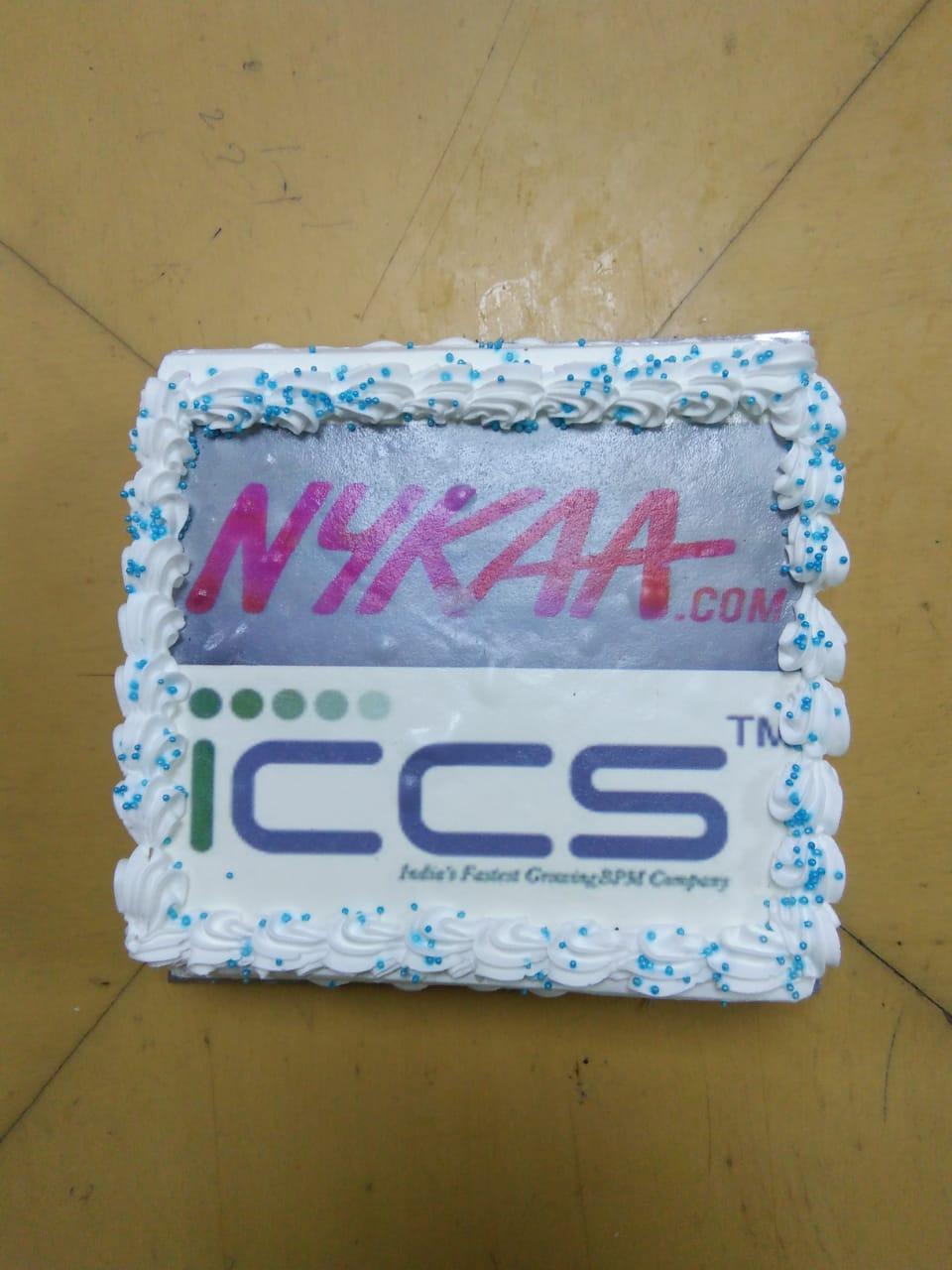 ICCS-BPO Open New Process With NYKAA