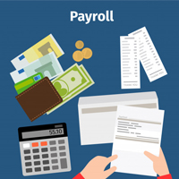 5 Key Reasons to Outsource Payroll Processing