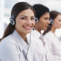 Creative Suggestion to train Call Center Agents