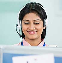 How will startups benefit with customer support outsourcing?