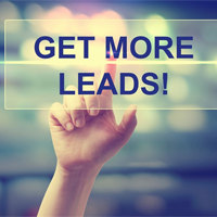 How to Get More Sales Leads?