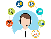 What is the future of BPO and outsourcing industry in India?