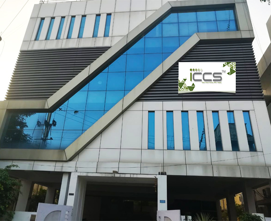 ICCS-BPO OPEN NEW SITE IN HYDERABAD