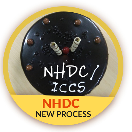 ICCS open new process with National Handloom Development Corporation (NHDC)