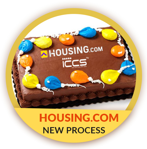 ICCS BPO Open New Process With Housing.com