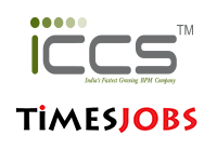 ICCS open new process with TimeJobs