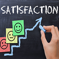 10 Tips for Achieving 100% Customer Satisfaction