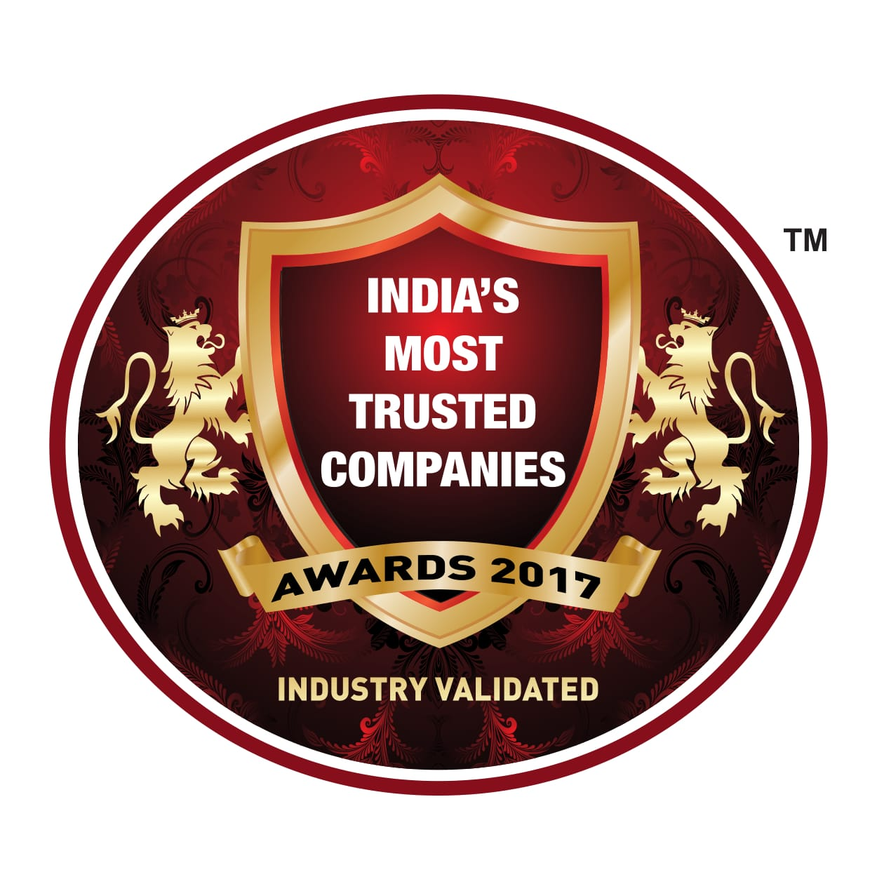 "ICCS Wins ""India's Most Trusted Companies Awards 2017"""