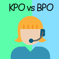 KPO vs BPO: Difference between KPO and BPO