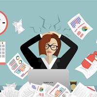 Tackling Stress in Call Center Jobs