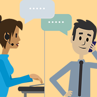 Critical Moments in the Call Center Services in India