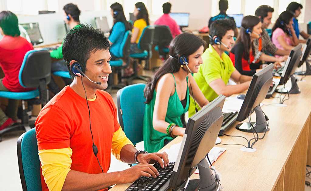 call Center Training -ICCS