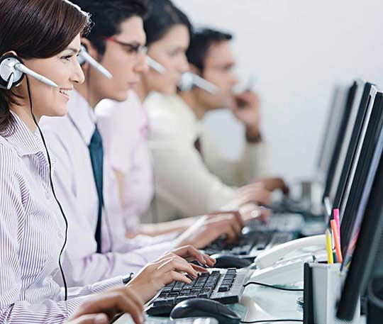 ICCS - Outsource Call Centers in India, Call Center